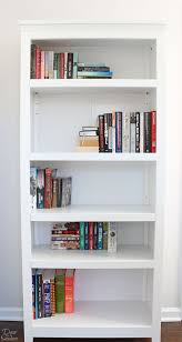 how to style a bookshelf like the pros the easy way to decorate