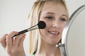 Make Up Classes For Beginners Teens U0026 Makeup What U0027s Ok For