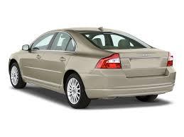 volvo sedan 2007 volvo s80 2007 new cars automobile magazine
