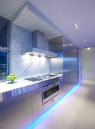best 25 led kitchen lighting ideas on led cabinet