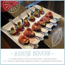 144 best amuse bouche recipes images on finger foods
