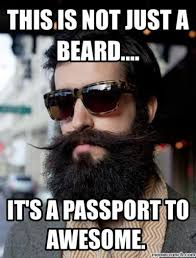 Funny Beard Memes - how to maintain your awesome beard