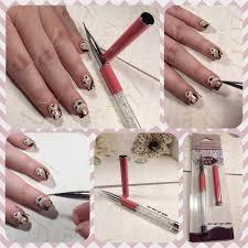 wait what who where born pretty store nail art liner brush u0026 a