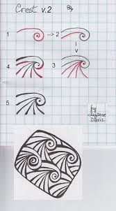 how to make a zendoodle best 25 zen doodle patterns ideas on doodle patterns
