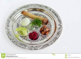 passover seder booklet passover seder plate stock photo image 43628747