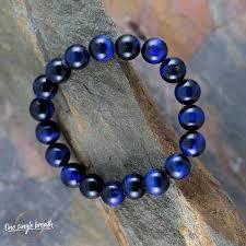 blue eye bracelet images Blue tiger 39 s eye bracelet one single breath jpg