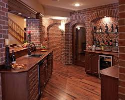 Pictures Of Finished Basements With Bars by 11 Best Home Organization Images On Pinterest Basement Ideas