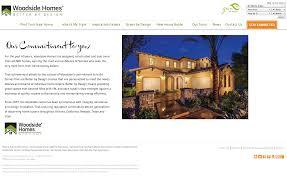 woodside homes floor plans new houses for sale in indio ca model