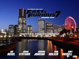 download movie fast and the furious 7 furious 7 wallpapers group 80