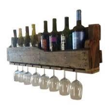 rustic wine racks houzz