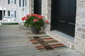 Best Welcome Home Ideas by Best Front Door Welcome Mat On Amazing Home Interior Ideas P58