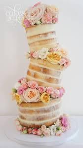 let them eat cake the wedding cake trend u2014 bisou weddings