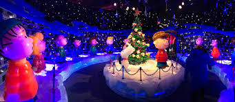 christmas at palms 2016 packs in family holiday fun with