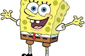 spongebob squarepants vector