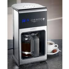 design kaffeemaschine caso 1850 coffee one design filter kaffemaschine kaufen