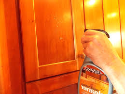 How To Clean Kitchen Cabinets Wood Kitchen Cabinet Cleaning Products Impressive How To Clean Wood