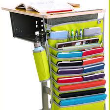 Desk Organizer Shelf by Online Buy Wholesale Hanging Desk Organizer From China Hanging
