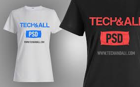 female t shirt mockup v 2 psd u2013 welcome to tech u0026 all