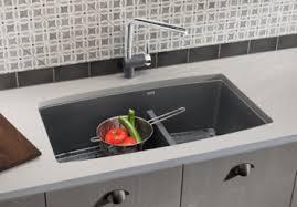 blanco metallic gray sink blanco canada silgranit sinks blanco