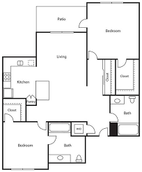 domus floor plan domus on the boulevard mountain view ca apartment finder
