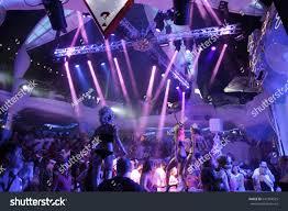 Light Night Club Blurry Night Club Dj Party People Stock Photo 541384525 Shutterstock