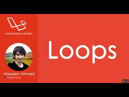 laravel tutorial for beginners bangla 10 laravel s loops laravel in bangla pharaoh