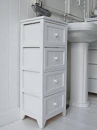 Bathroom Floor Storage Cabinet White Floor Cabinet Bathroombathroom Bathroom Storage Floor