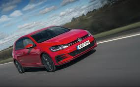 red volkswagen golf the clarkson review 2017 volkswagen golf gti