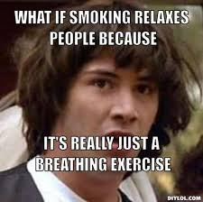 Smokers Meme - funniest smokers meme picture quotesbae