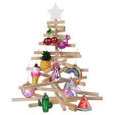 ornament display tree sunnylife
