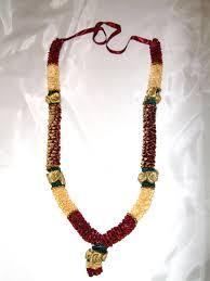 indian wedding garlands online milni haar wedding garlands gold maroon rajeev