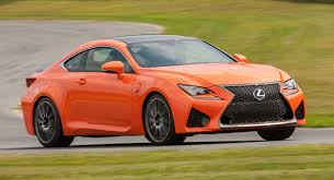 lexus rcf with turbo 2016 lexus rc f overview cargurus