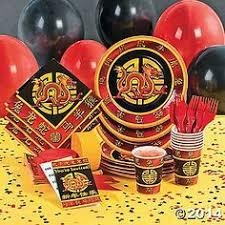 new years party packs new year basic party pack 15 98for 8 guests 2 00 per