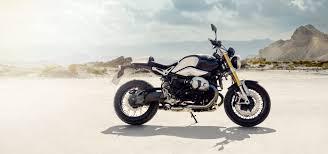 bmw motorrad r nine t ninet