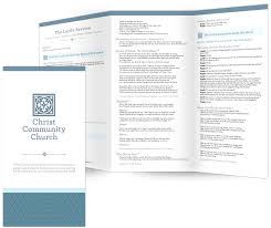 free church brochure templates for microsoft word 26 images of church bulletin template microsoft word criptiques