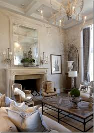 Aidan Gray Chandelier Sale Gorgeous French Country Farmhouse Living Neutral And Creme Tones