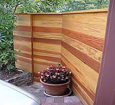 Modern Backyard Fence by 146 Best Modern Fence Ideas Images On Pinterest Landscaping
