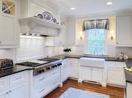Kitchen Remodel White Cabinets Kitchen Popular Kitchen Colors With White Cabinets Small Galley