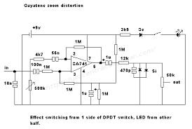 fuzz central schematics and pcbs