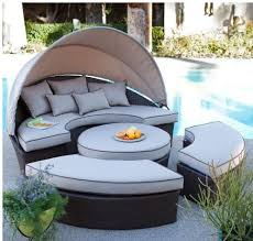 Outdoor Waterproof Furniture by Online Get Cheap Outdoor Furniture Daybed Aliexpress Com