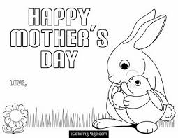 mothers day coloring pages cards image search results coloring