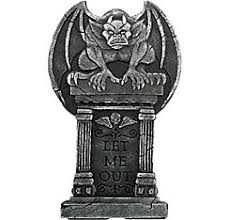 Halloween Outdoor Decorations Party City by Outdoor Halloween Decorations Halloween Tombstones U0026 Cemetery
