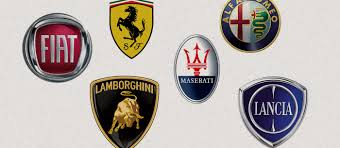 maserati car symbol badges of honour the meaning behind six italian car logos the