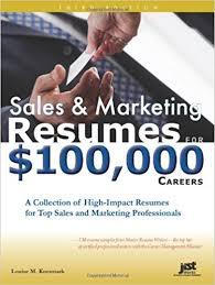 Advertising Sales Resume Examples by Advertising Sales Marketing Resume
