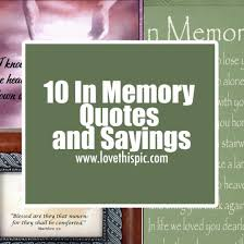 the 25 best in loving memory quotes ideas on in