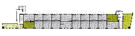floor plans u2013 urban rhythm