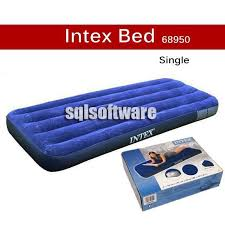 intex 68950 inflatable single air b end 8 24 2018 12 15 pm