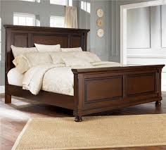 Ashley Bedroom Sets Ashley Furniture Porter Queen Panel Bed Wayside Furniture