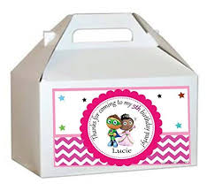 personalized favor boxes 37 best gable box favor treat box personalized favor boxes images