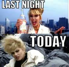 Ab Fab Meme - 440 best absolutely fabulous and other shows i believe to be from